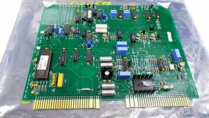 Valmet Automation 533 201 348 Ir Detector Pcb Circuit Board