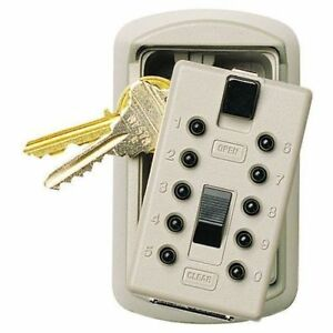 Kidde Utc Ge Honeywell Supra Accesspoint 2 Key Keysafe Model 001371c