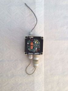 Spetra Gases Transmitter Module Hf And Ci2 Gas Sensor