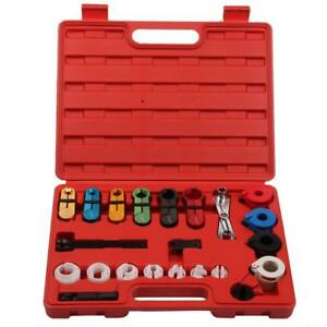Qbace Fuel Air Conditioning Disconnection Tool Set