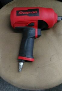 Snap On 1 2 Air Impact Wrench Pt850
