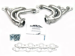 Jba Headers Pontiac Gto 1809sjs 2004 06 5 7 6 0 Carb Smog Legal