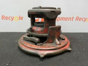 Ridgid 65 ra Pipe Threader Tool Head Ratchet Receding 1 2