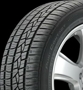 Continental 15493540000 Purecontact With Ecoplus Technology 195 65 15 Tire
