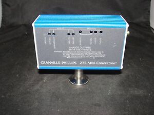 Granville Phillips 275876 eu Mini Convectron Gauge