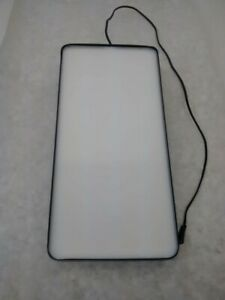Lot Of 6 Glocalite Led Lighting Display Panels 12v No Power Supply