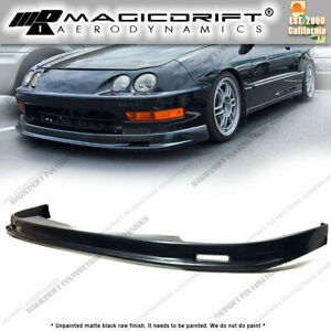 Integra Front Lip In Stock Ready To Ship WV Classic Car Parts - Acura integra jdm parts