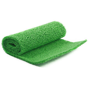 Miners Moss 10mm Sluice Box Matting For Gold Prospecting Large 36 X 60in Green