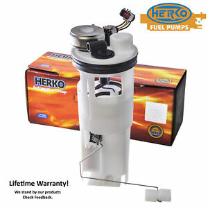 Fuel Pump Module Herko 235ge For Dodge Dakota 2 5l 3 9l 6 2l 1996