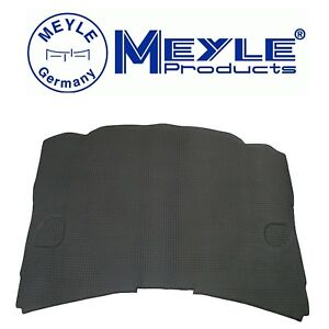 For Mercedes benz W201 190e 190d Hood Insulation Pad Meyle Factory 014 068 0007