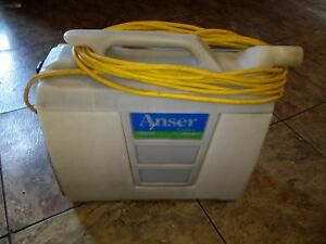 Castex Anser Commercial Upholstery Carpet Spot Cleaner Free Shipping