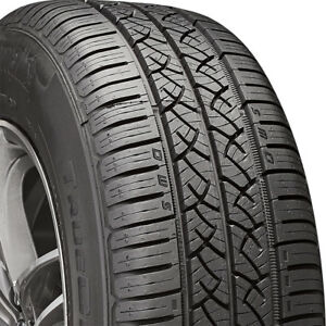 4 New 195 65 15 Continental True Contact 65r R15 Tires 24937