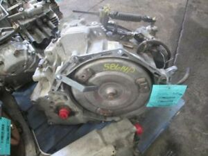 Automatic Transmission Opt M43 Fits 03 Ion 460630