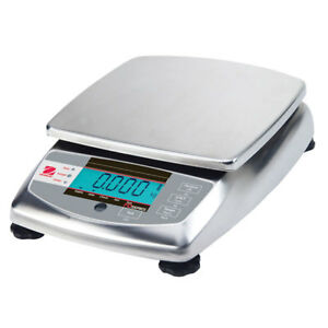 Ohaus Fd6 Fd Series Scale