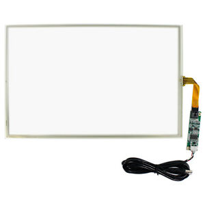 14 1 Resistive Touch Panel For 14 1 1280x800 Lcd With Usb Controller Card