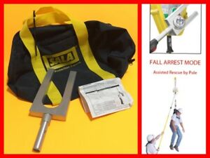 Dbi Sala Capital Safety 3500100 Assisted Rescue Attachment Tool no Pole Nib