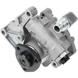 For Mercedes Benz W220 S350 2006 P s Power Steering Pump Oem Brand 003 466 26 01