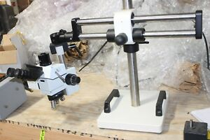 Diagnostic Instruments Leco Microscope Very Nice