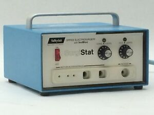 Valleylab Surgistat Office Solid state Electrosurgery Isobloc Esu Generator