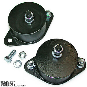 Mgb Rubber Bumper Models 1975 80 Motor Mount Set