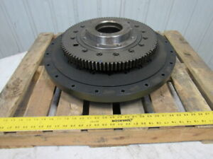 Finn power A5 25 Sb Main Indexing Gear For Cnc Stamping Press