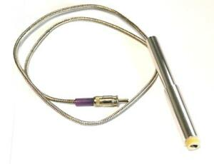 New En ss Thermocouple Sensor 2 Available