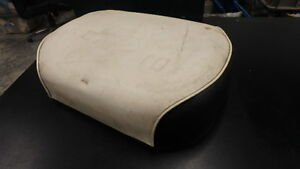 New Ih International Harvester 560 Tractor Seat Deluxe Lower Fe1167