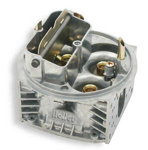 Holley 134 339 Replacement Main Body