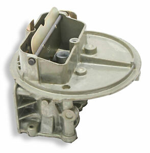 Holley 134 340 Replacement Main Body