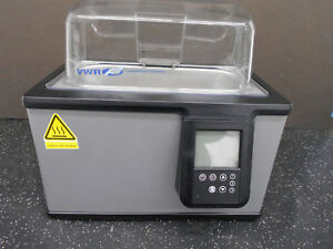 Vwr Wbo5 Digital Water Bath 5l