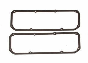 Mr Gasket 5871 Ultra Seal Valve Cover Gasket Set 3 16 In Thick W Locating Ta