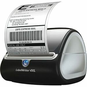Dymo Labelwriter 4xl High Speed Wide Format Label And Postage Printer ships Asa