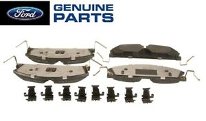 New Ford Explorer Lincoln Front Brake Pads Set Genuine Oem Dg1z 2001 F