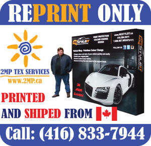 Replacement Graphic Re print 8 Trade Show Pop Up Fabric Display Booth Exhibit