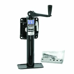 Pro Series 1400300303 Topwind Trailer Tongue Jack