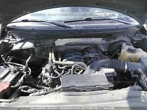 11 12 Ford F150 Fx2 5 0l V8 Engine Motor 164k Run Tested W Warranty