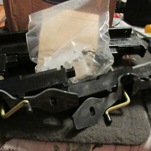 Nos 1979 1991 Ford Ltd Crown Victoria Country Squire Roof Rack Ski Adaptor Kit