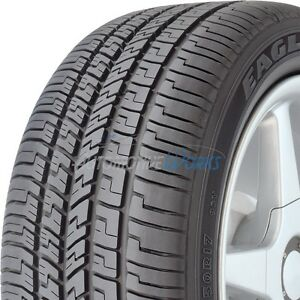 4 New 215 45 17 Goodyear Eagle Rs a All Season Performance 260aa Tires 2154517