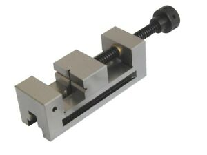 3 Precision Toolmakers Vise Machinist Milling