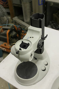Vision Engineering Beta Microscope Stand Base Nice