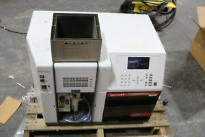 Varian 55b Atomic Absorption Spectrometer Agilent