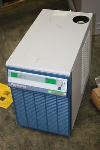 Vwr Polyscience Recirculator Model 6160t21e431n