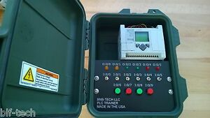 Allen Bradley 1763 l16bwa Micrologix 1100 Plc Trainer Hmi Software Training