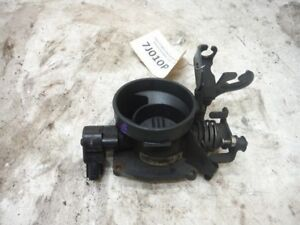 2002 Ford Focus Se Wagon Throttle Body Assembly Oem 2001 2003 2004 2005
