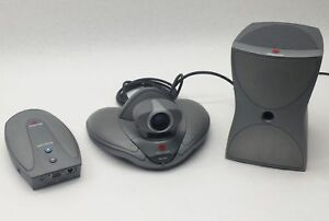 Polycom Vsx 7000 Vsx7000 Ntsc Video Conference Camera G2201 21220 001 subwoofer