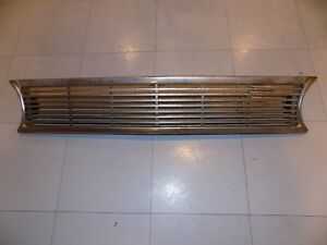 Dodge Power Town Wagon Truck Grille Grill 58 59 60 61 62 63 64 65 66 1960 1962