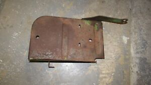 John Deere 1010 Ru Right Step Platform