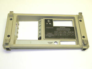 Tektronix 200 3991 02 Rear Cover For Tds420a Tds430a Tds460a