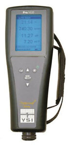 Ysi Pro1020 Ph orp dissolved Oxygen temperature