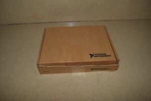 National Instruments Scxi 1102 Thermocouple Amplifier New r10
